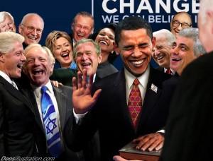 Just Because Obama Won …