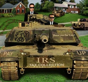 The Income Tax Is Tax Fraud