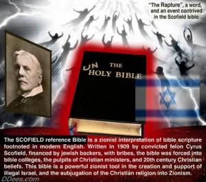Society's Biblical Lies