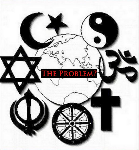 Is Your Religion the Problem?