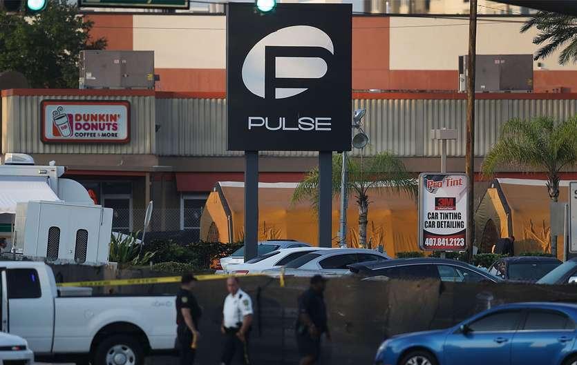 The Pulse Nightclub Shooting Hoax