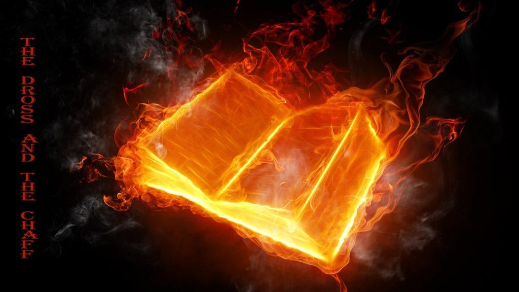 How many know …? – Wisdom! Truth! Knowledge! Understanding!